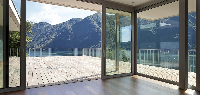 Laissez entrer la lumiere dans votre maison coulissants for Fenetre translation